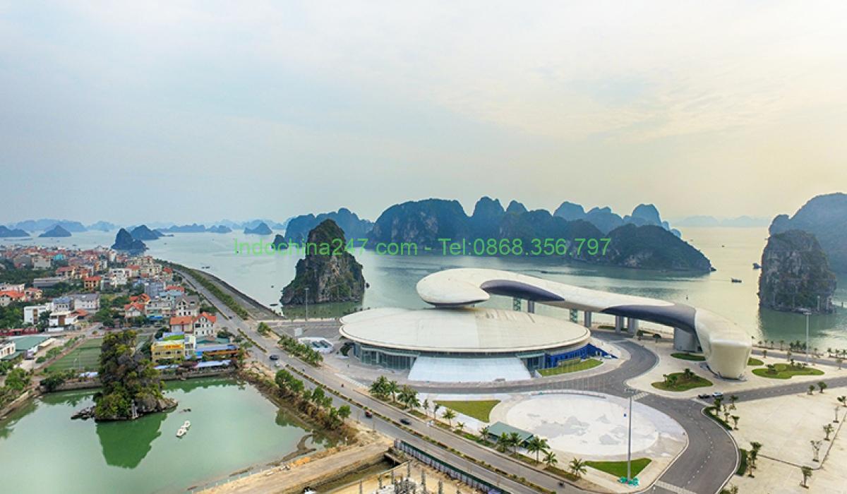 Nhận chuyển phát nhanh từ Quảng Ninh đến Thái Bình giá rẻ uy tín