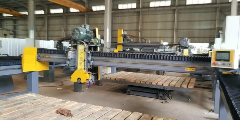 Nhận vận chuyển máy cắt CNC từ Trung Quốc về Việt nam