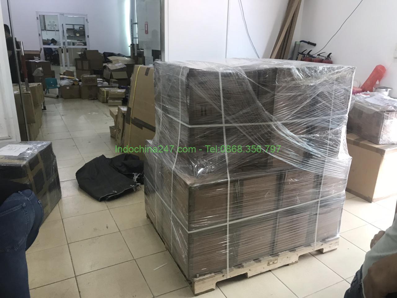 Nhận order ship hàng thực phẩm chức năng và sữa từ Úc về Việt Nam
