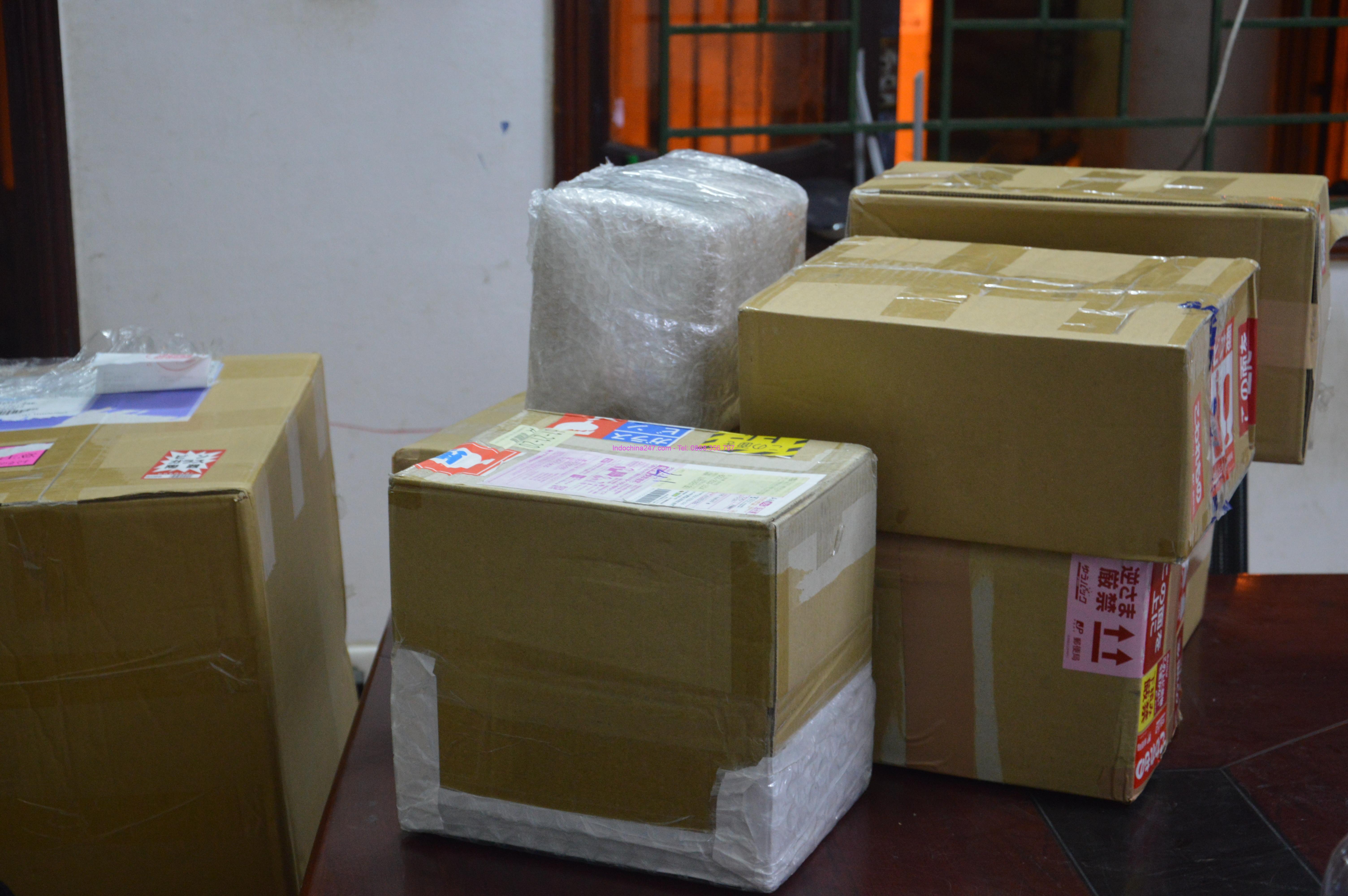 Chuyển phát nhanh từ Phú Quốc đi Phnompenh Campuchia giá rẻ uy tín