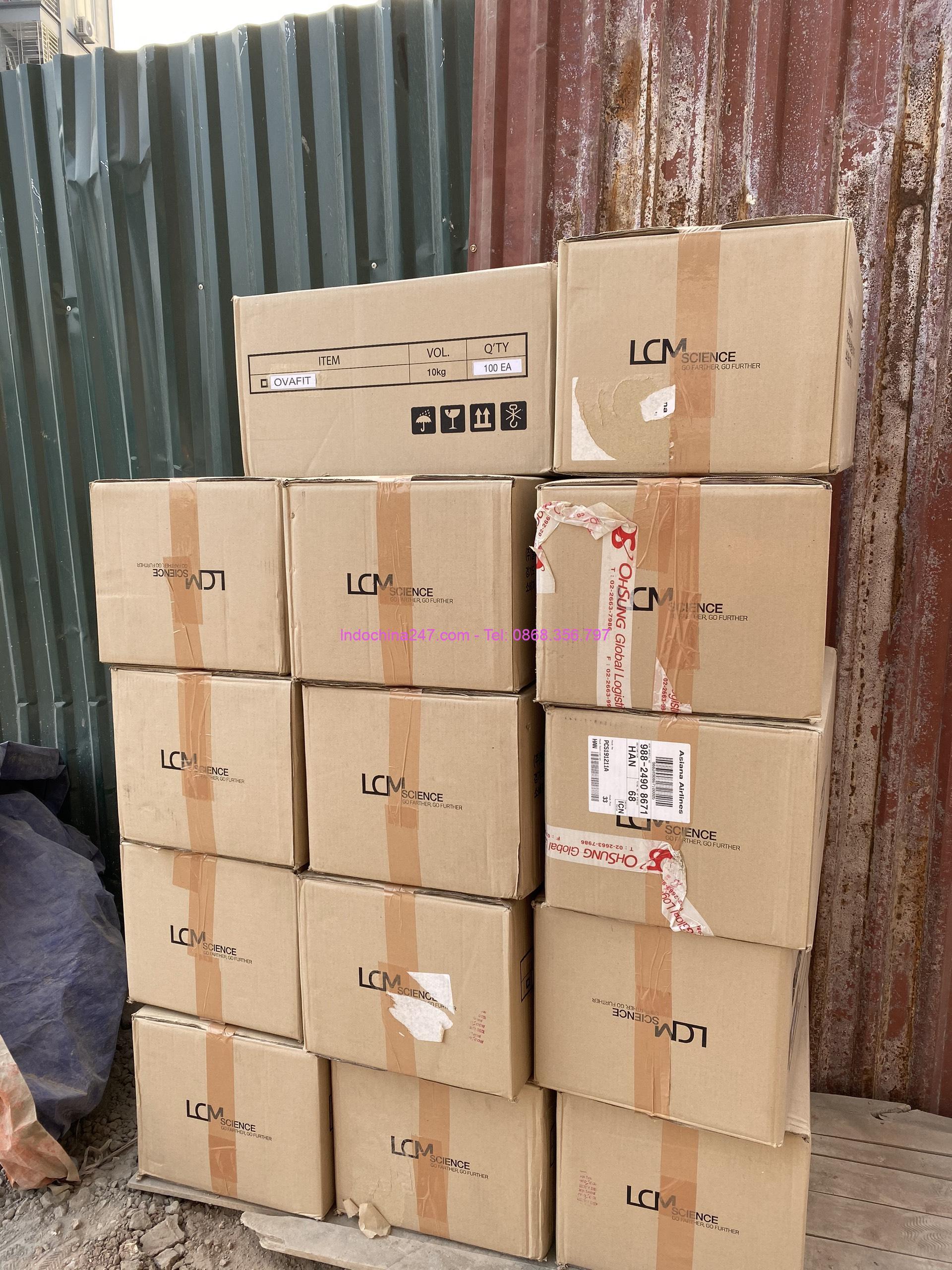 Nhận mua hộ và vận chuyển hàng xách tay nồi cơm điện từ Hàn Quốc về Sài Gòn