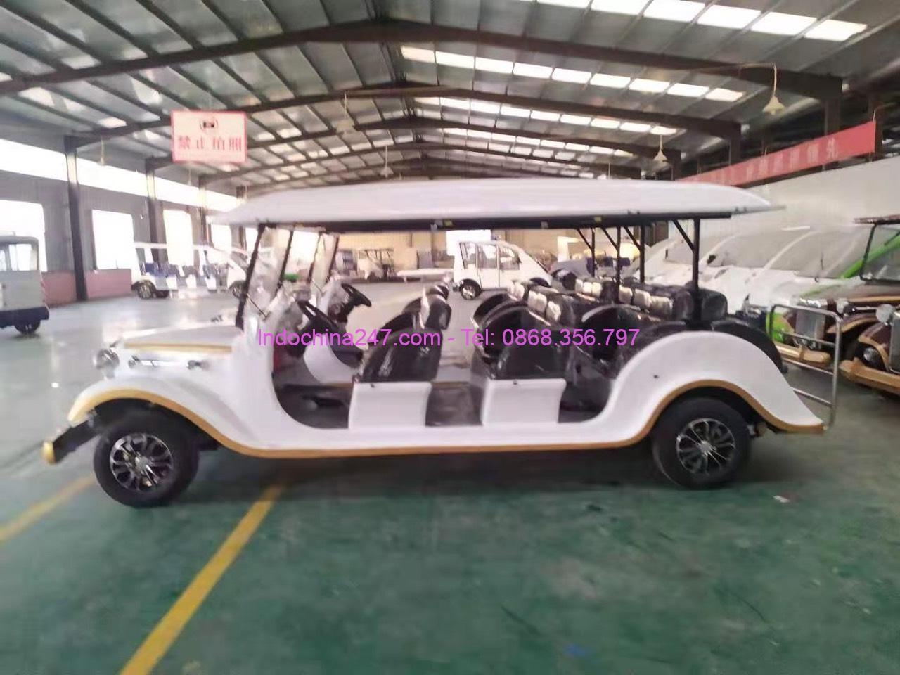 Dịch vụ vận chuyển ô tô điện từ Trung Quốc về Việt Nam