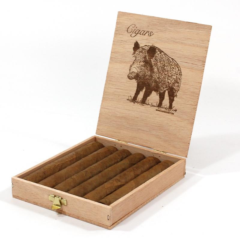 Nhận mua hộ và chuyển phát nhanh hàng cigar từ Đức về Việt Nam