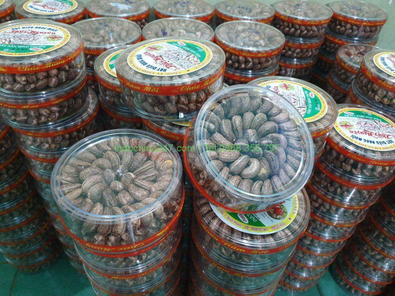 Dịch vụ chuyển phát nhanh thực phẩm khô đi Philippines Malaysia Indonesia