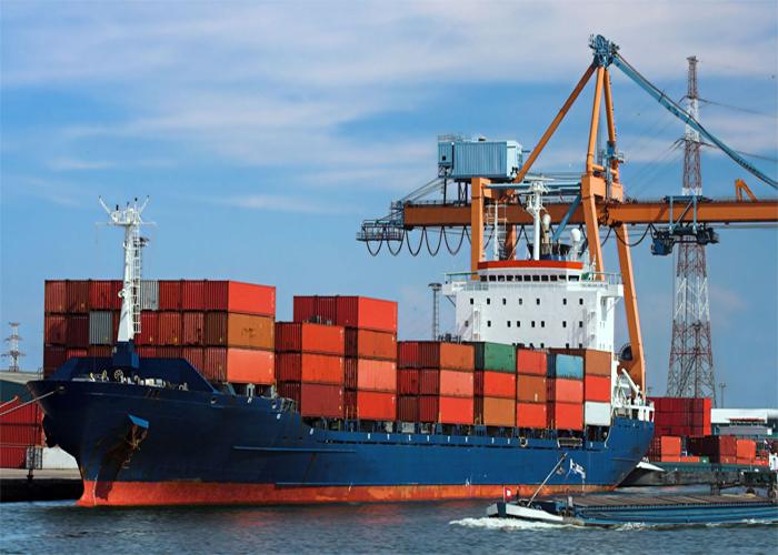 Dịch vụ gom hàng lẻ từ Sài Gòn đi cảng Thượng Hải,Trung Quốc của Indochina247