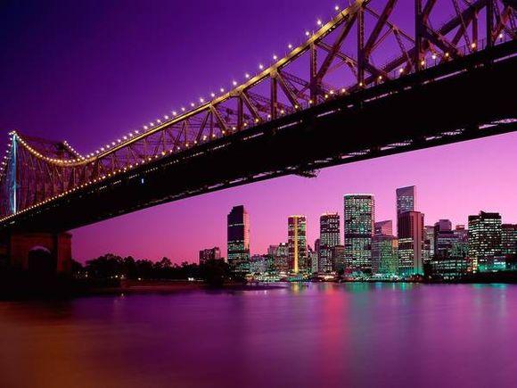 Dịch vụ chuyển phát nhanh từ Sài Gòn đi Queensland (Úc) giá rẻ, đảm bảo