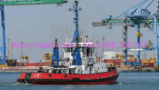 Dịch vụ gom hàng lẻ từ Sài Gòn đi cảng Châu Hải Trung Quốc giá rẻ chuyên nghiệp