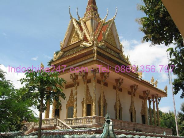 Dịch vụ chuyển phát nhanh Đà Nẵng đi Kratié giá rẻ chất lượng hàng đầu