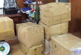 Nhận chuyển phát nhanh DHL và TNT từ Việt Nam sang Hàn Quốc