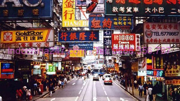 Dịch vụ chuyển phát nhanh hàng hóa từ Hà Nội đi Quảng Châu Trung Quốc giá rẻ
