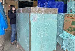 Dịch vụ chuyển phát nhanh hàng xách tay từ Úc về Việt Nam chuyên nghiệp giá rẻ. 1