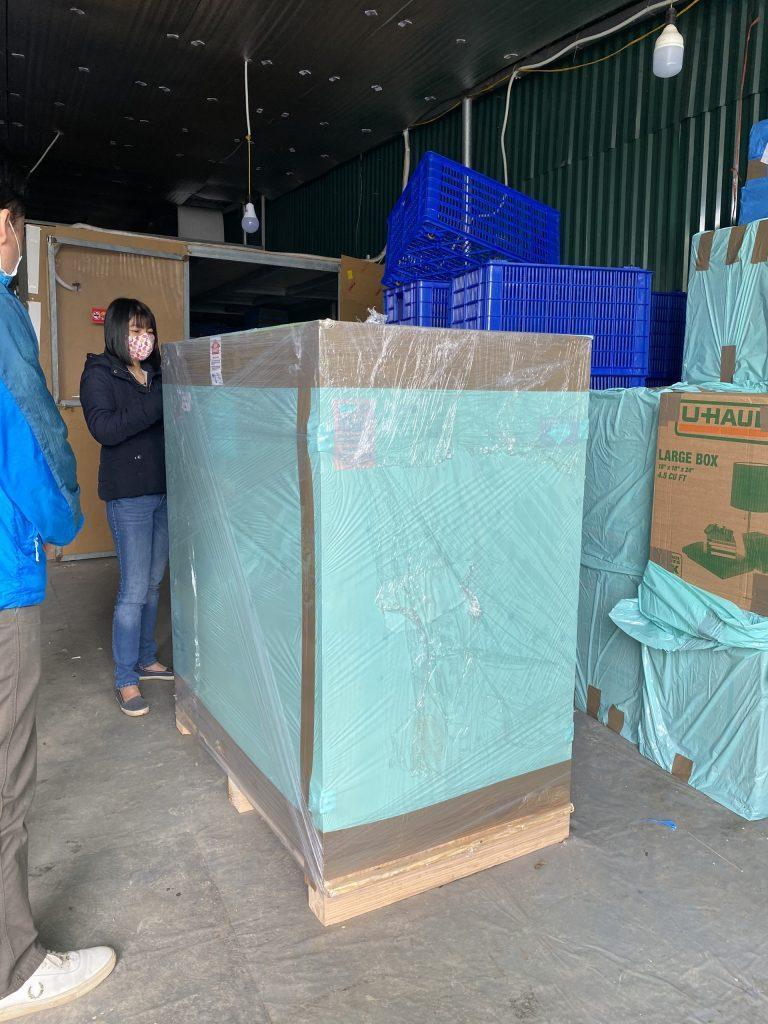 Dịch vụ chuyển phát nhanh hàng xách tay từ Úc về Việt Nam chuyên nghiệp giá rẻ. 2