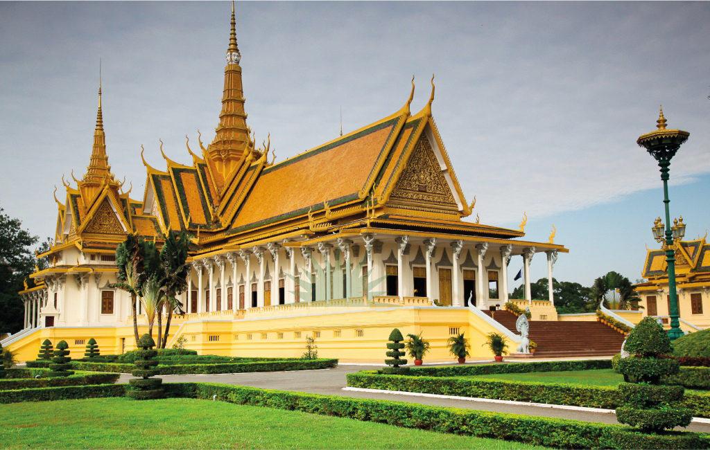 Chuyen phat nhanh tu Dong Thap sang Campuchia