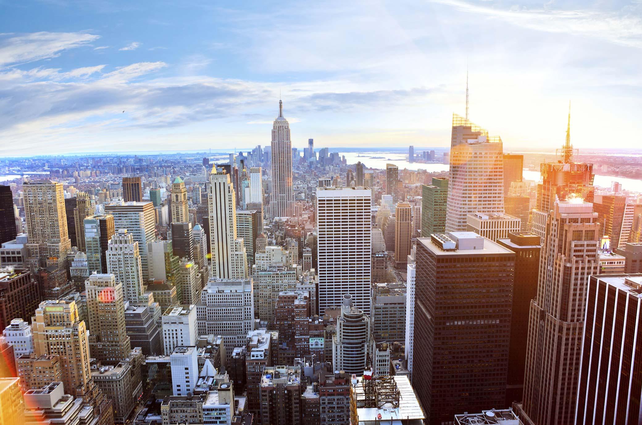 Dịch vụ chuyển phát nhanh từ Hà Nội đi New York (Mỹ) giá rẻ, uy tín
