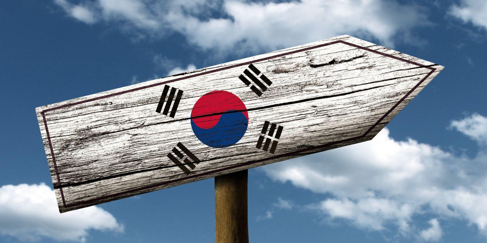 Dịch vụ chuyển phát nhanh từ Hồ Chí Minh đi Changwon Hàn Quốc