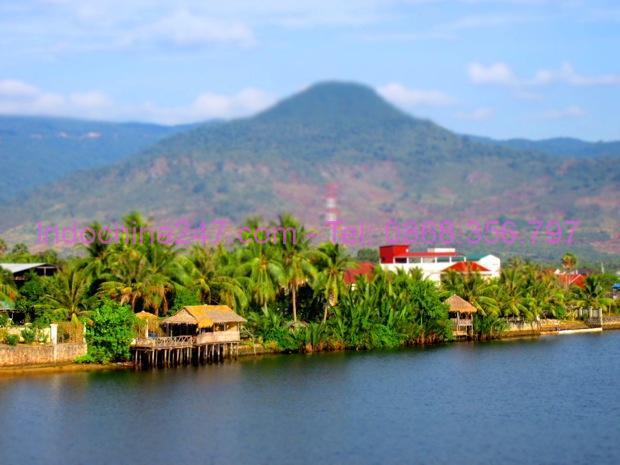 Dịch vụ chuyển phát nhanh Đà Nẵng đi Kampot giá rẻ chất lượng hàng đầu