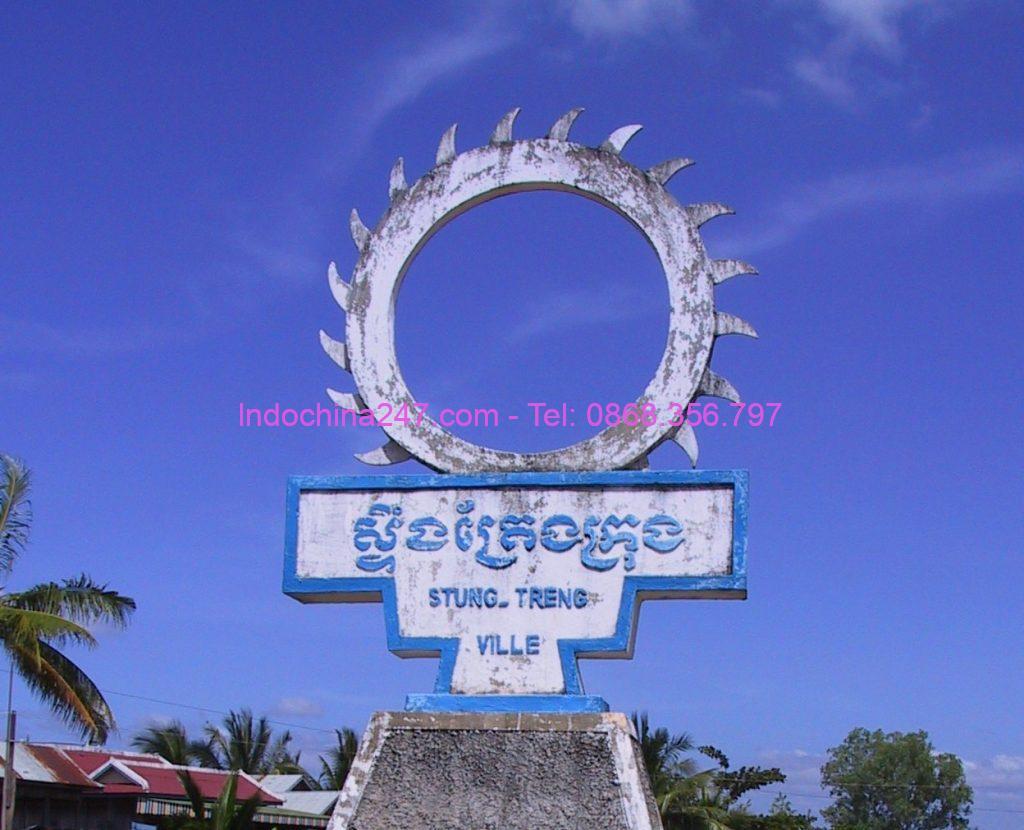 Dịch vụ chuyển phát nhanh từ Sài Gòn đi Stung Treng Campuchia uy tín giá rẻ