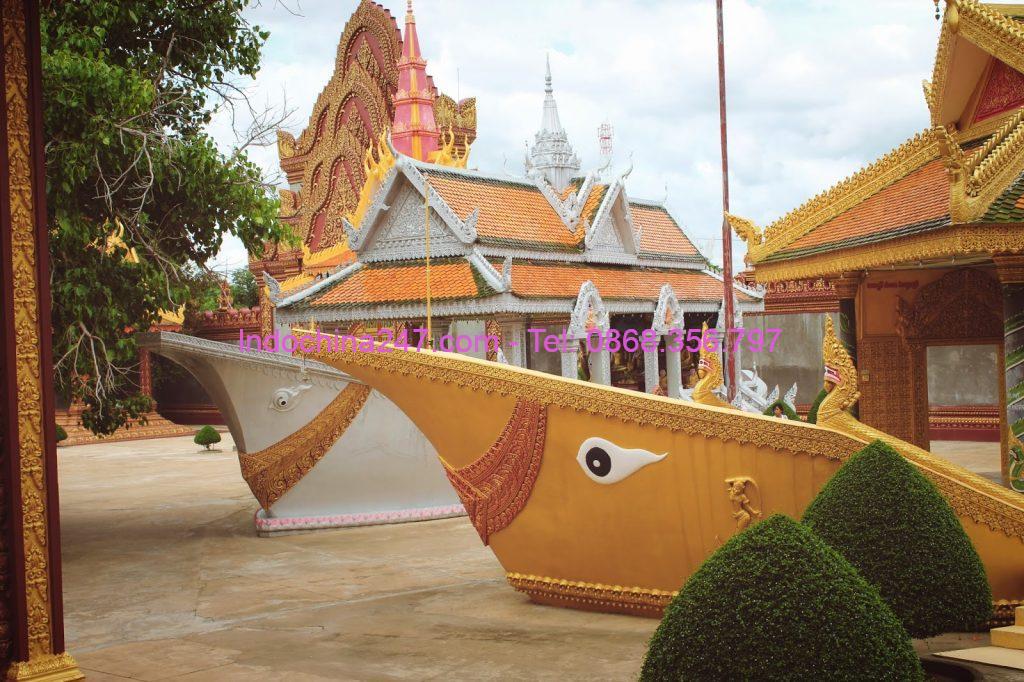 Dịch vụ chuyển phát nhanh từ Phú Quốc đi Kampong Thom Campuchia giá rẻ