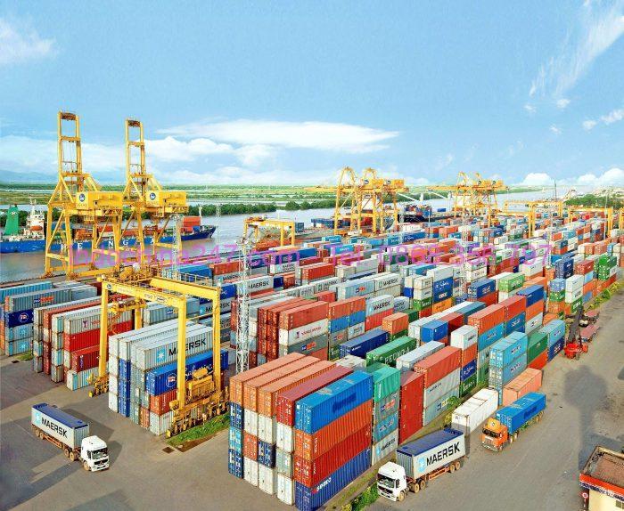 Dịch vụ gom hàng lẻ từ Sài Gòn đi cảng Hải Khẩu Trung Quốc giá siêu tốt