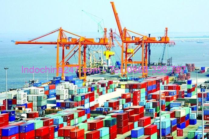 Dịch vụgom hàng lẻtừSài Gòn đi cảng Yết Dương Trung Quốc uy tín giá rẻ