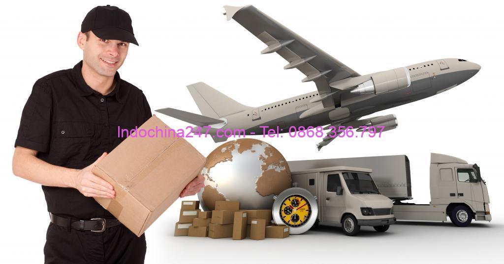 Dịch vụ chuyển phát nhanh từ Phú Quốc đi Takéo Campuchia chất lượng tốt nhất