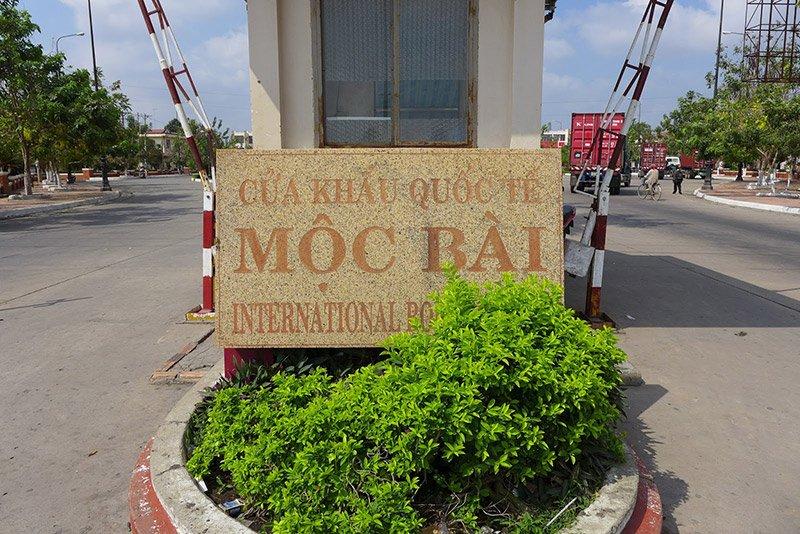 Vận chuyển hàng hóa từ Tiền Giang đến Campuchia qua cửa khẩu Mộc Bài (Tây Ninh) an toàn, tiết kiệm