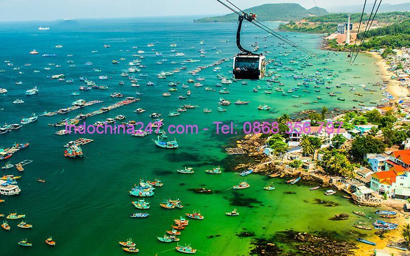 Dịch vụ chuyển phát nhanh từ Phú Quốc đi Koh Kong chất lượng tốt nhất