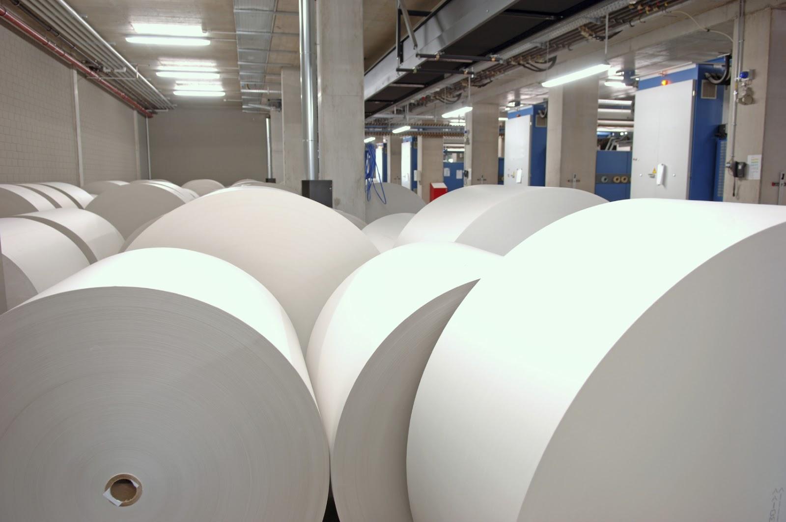 Hướng dẫn xuất nhập khẩu mặt hàng bột giấy Acabia (Part 2)