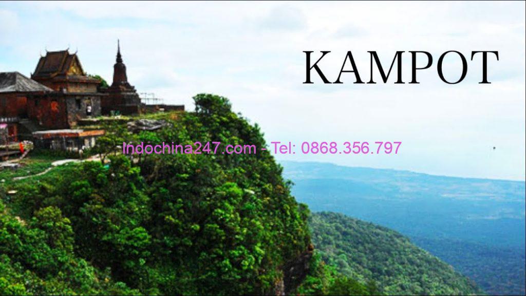 Dịch vụ chuyển phát nhanh từ Phú Quốc đi Kampot Campuchia giá rẻ chất lượng