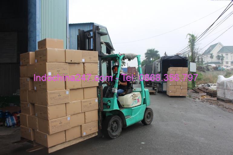 Dịch vụ vận tải đường biển từ Việt Nam đi Nhật Bản chuyên nghiệp 1