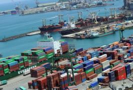 Dịch vụ gom hàng lẻ từ cảng Sài Gòn đi cảng Basuo, Hải Nam, Trung Quốc giá siêu rẻ