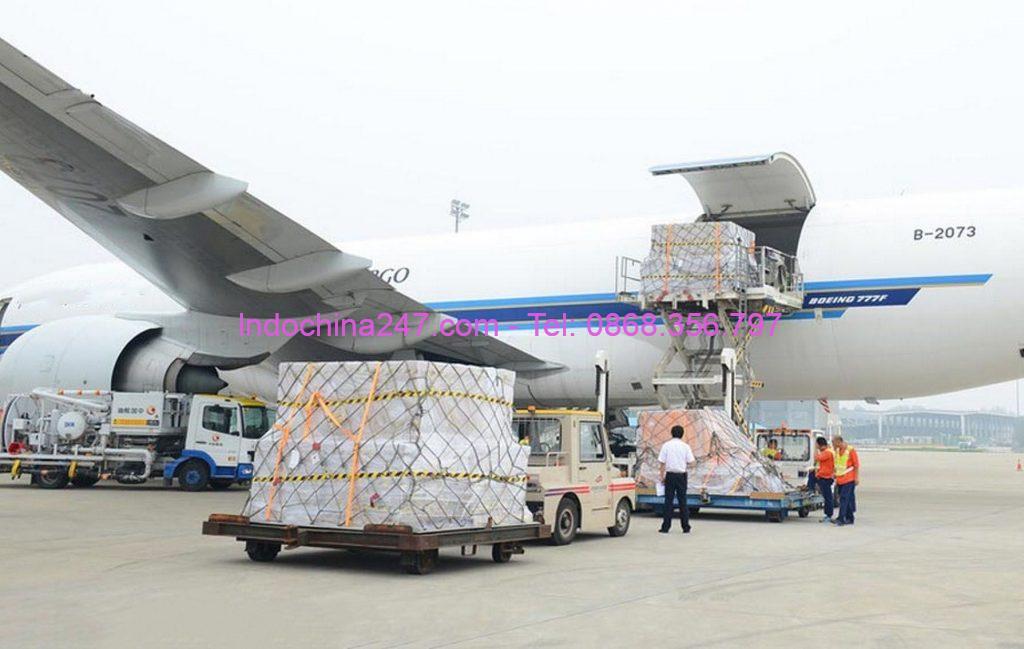 Dịch vụ chuyển phát nhanh hàng xách tay từ Hàn Quốc và Nhật chuyên nghiệp giá rẻ