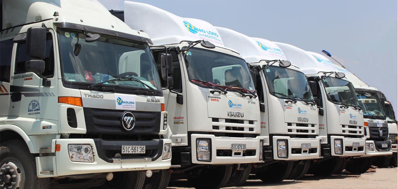 Dịch vụ vận chuyển đường bộ từ An Giang đi Battambang giá rẻ