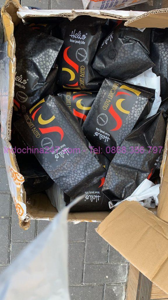 Dịch vụ chuyển phát nhanh hàng hóa từ Hà Nội đi Hàng Châu Trung Quốc giá rẻ