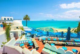 Dịch vụ chuyển phát nhanh hàng hóa Hà Nội đi Tunisia an toàn giá rẻ