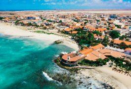 Dịch vụ chuyển phát nhanh hàng hóa Việt Nam đi Cape Verde giá rẻ uy tín