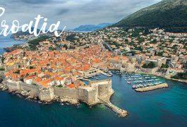 Dịch vụ chuyển phát nhanh hàng hóa đi Croatia chuyên nghiệp giá rẻ