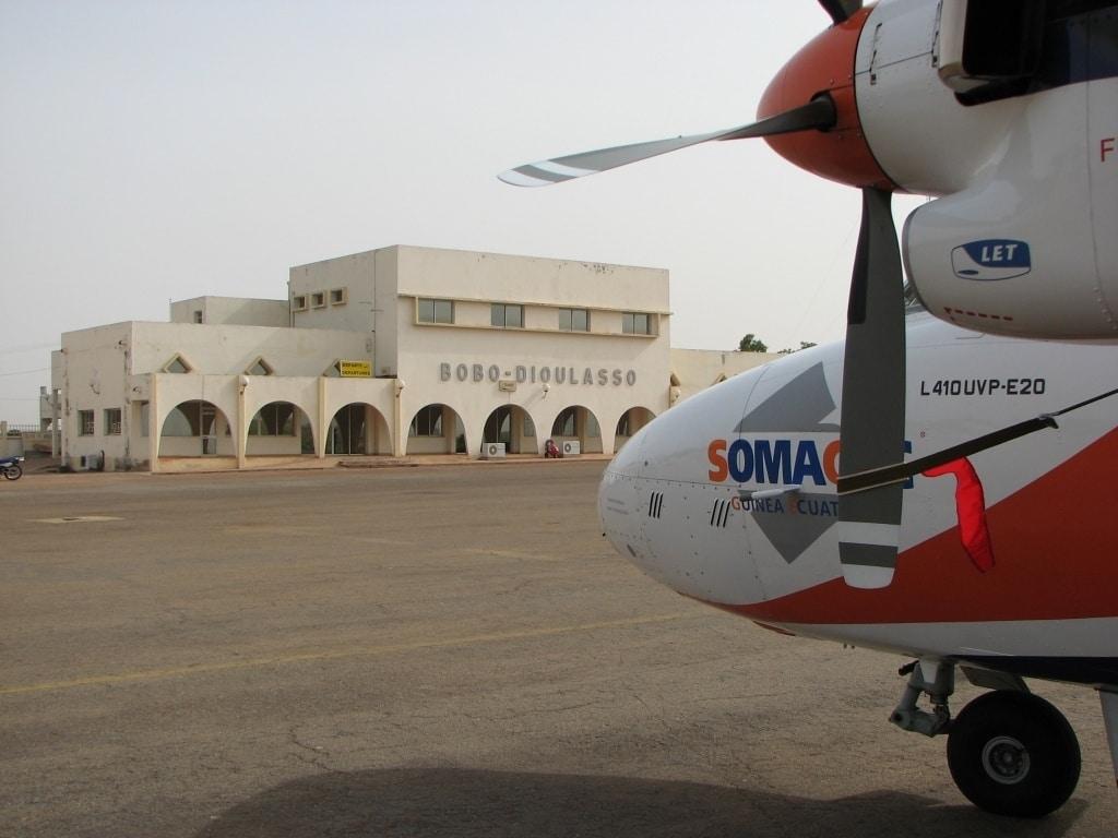 Dịch vụ chuyển phát nhanh hàng hóa Việt Nam đi Burkina Faso chuyên nghiệp, chất lượng hàng đầu