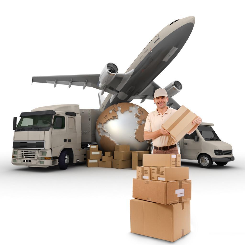Dịch vụ vận chuyển bột sắn dây giá rẻ, chuyên nghiệp