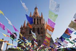 Chuyển phát nhanh hàng hóa từ Hà Nội đi Sonora (Mexico) giá rẻ uy tín