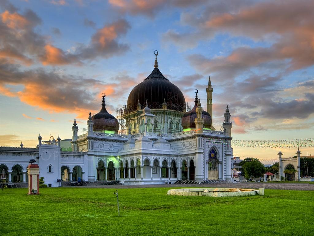 Dịch vụ chuyển phát nhanh tài liệu, bưu phẩm từ Hà Nội đi Malaysia-Kedah
