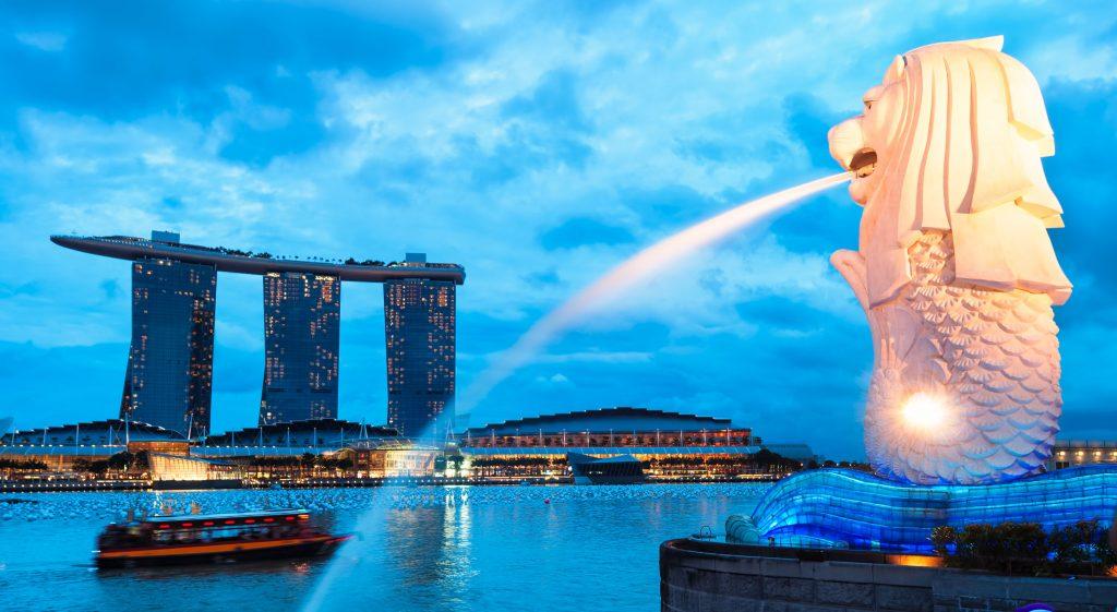 Dich vu chuyen phat nhanh tai lieu, buu pham tu Ha Noi di Singapore