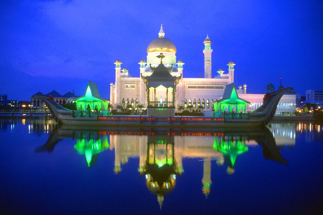 Chuyen phat nhanh htai lieu, buu pham tu Ha Noi di Brunei