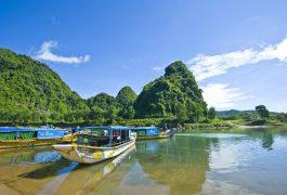 Dịch vụ chuyển phát nhanh giá rẻ từ Hồ Chí Minh đến Quảng Bình