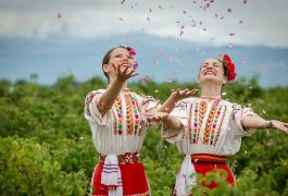 Dịch vụ chuyển phát nhanh giá rẻ đi Bulgaria chuyên nghiệp và tiết kiệm