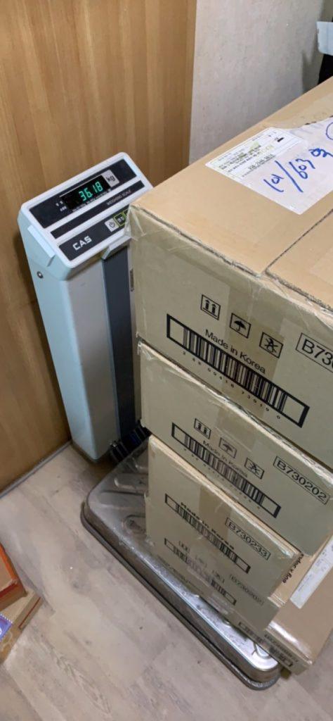 Dịch vụ gom hàng lẻ cho cả hàng xuất và nhập khẩu từ và đến Việt Nam