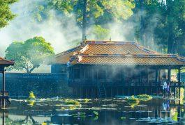 Chuyen phat nhanh hoa toc tu TP HCM - Sai Gon den Hue