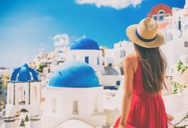 Dịch vụ chuyển phát nhanh bưu phẩm từ Hà Nội đi Hy Lạp
