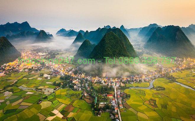 Chuyển phát nhanh giá rẻ từ Sài Gòn đến Lạng Sơn uy tín an toàn