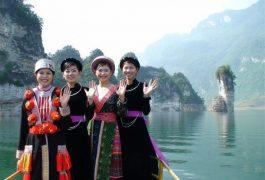 Dịch vụ chuyển phát nhanh từ Hồ Chí Minh đến Tuyên Quang chất lượng giá rẻ